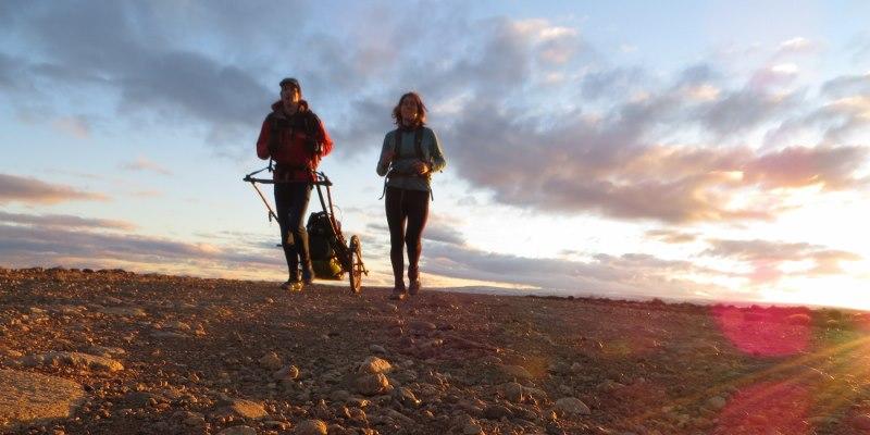 Laufen für die Umwelt: 5.000 Meilen durch Südamerika