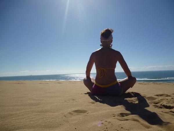 Cabo Polonio: Einsamkeit, die Uruguayer und ich…