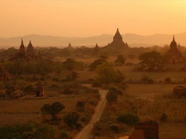 Überlegungen zur Wende in Myanmar