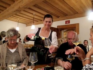Kürbis-Rausch in der Südsteiermark: I geh' nimma ham…