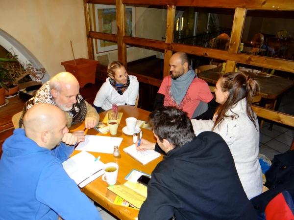 Donauwandern: Einladung zum Mitmachen!