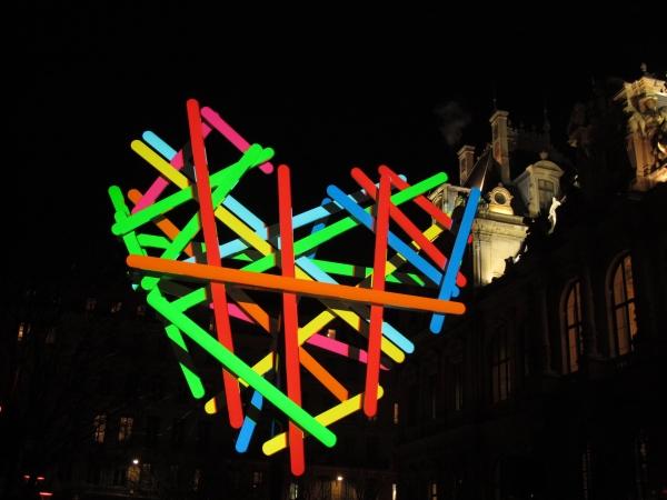 72 Stunden: Meine Highlights beim Lichterfest in Lyon
