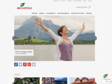 Oster-Urlaub in Bio-Hotels