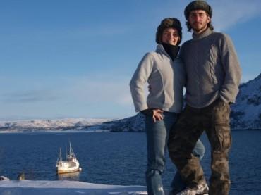 Fortgeblasen: Von Zweien, die seit 20 Jahren unter Segeln leben