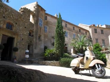 Korsika J -98: Der Countdown läuft
