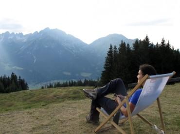 Reisender oder Tourist: Warum Dabeisein eben NICHT alles ist