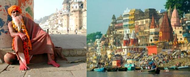 Indien: Chaos ist meine Art der Planung…