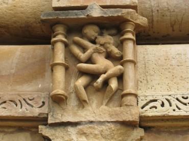 Von Porno-Tempeln, zahmen Tigern und beißenden Mäusen