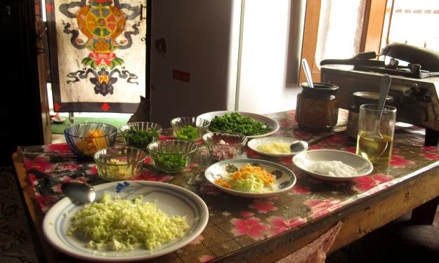 Tibetische Momos selbstgemacht: Mein Kochkurs bei Meister Lhamo