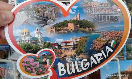 Liebes Bulgarien!