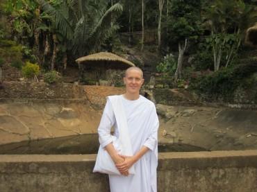 Interview mit einer buddhistischen Nonne