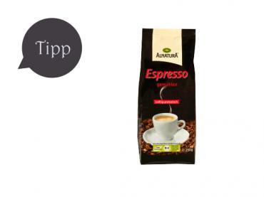Alnatura Espresso