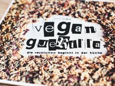 Vegan Guerilla – Die Revolution beginnt in der Küche