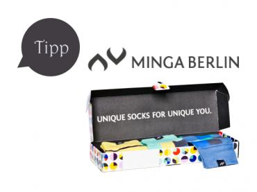 Between Minga and Berlin