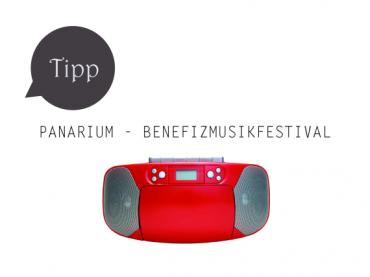 PANARIUM Benefizmusikfestival 2014