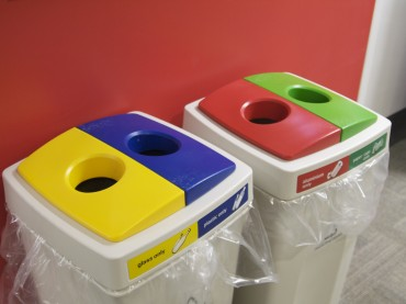 Was ist eigentlich… Recycling?