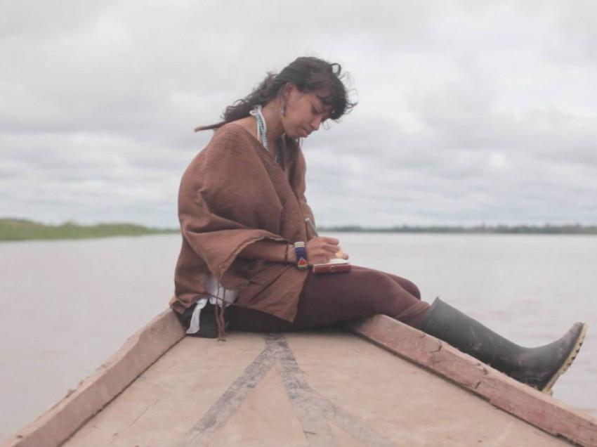 Arkayana: Eine heilende Reise in den Amazonas.