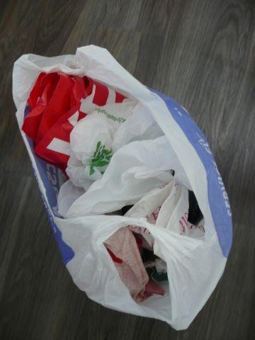 Mein (fast) plastikfreies Leben – Keine Plastiktüte, bitte!
