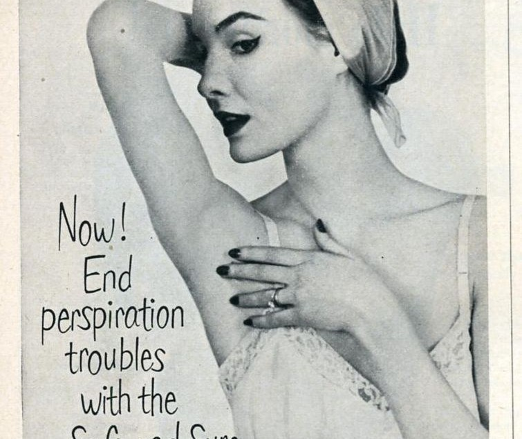 In dubio pro deo – Deodorants für den Sommer