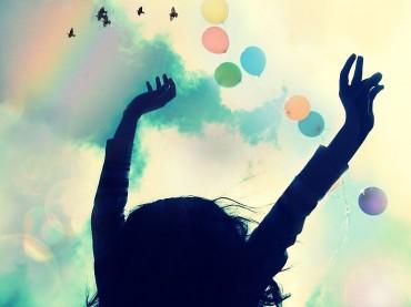 Nadine sucht das Glück: Glück ist unsterblich