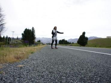 Wie trampen in Neuseeland dein Leben verändern kann