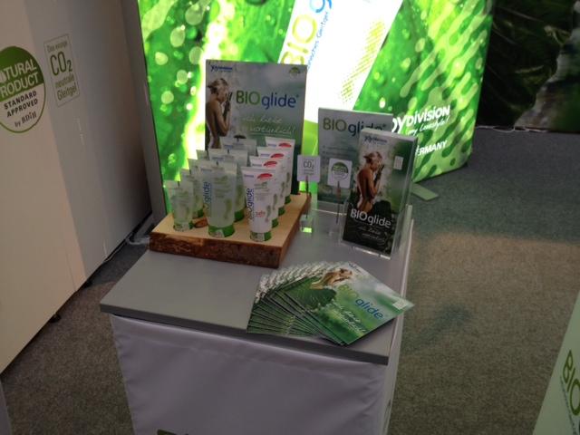 Nachhaltig lieben: Vegane Gleitgels – jetzt auch mit Öko-Siegel