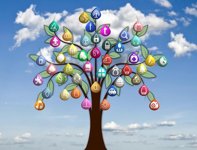 Aller guten Dinge sind fünf. Teil 1: Nützlich-nachhaltige Apps für dein Smartphone