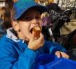 Wie rede ich mit Kindern über… eine gesunde Ernährung
