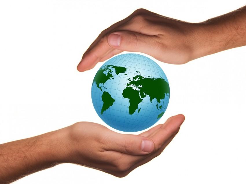 Warum verhalten wir uns (nicht) nachhaltig?