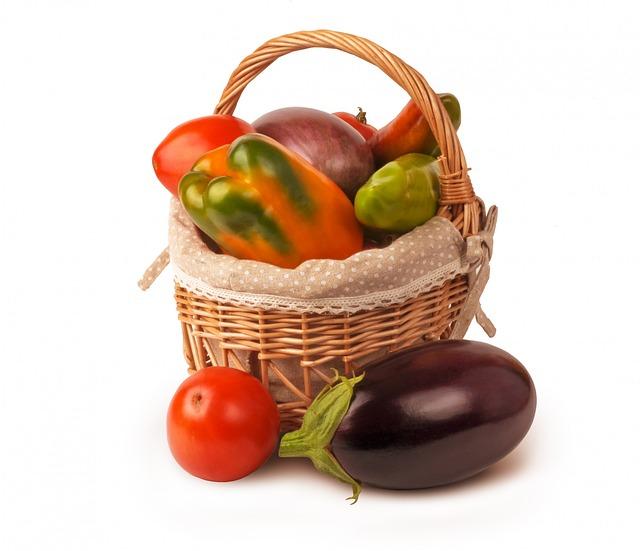 Die Inspektorin: Nachhaltig Lebensmittel einkaufen