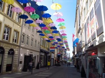 Lokal-Kontakt in Luxemburg