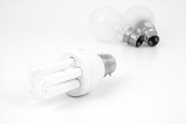 Licht ins Dunkel: Energiesparlampen, Teil 1