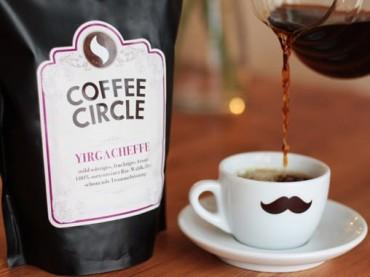 Coffee Circle – Kaffee und noch viel mehr!