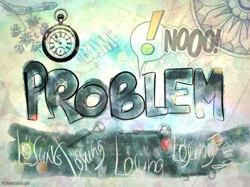Seele 2.0 – Wie du Probleme am einfachsten löst