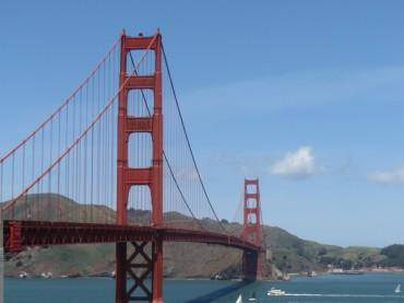 Eine (fast) vegane Reise durch Nord-Kalifornien, Teil 1