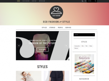 Blogvorstellung: Fair-Fashion.net – Eco Fashion with Style