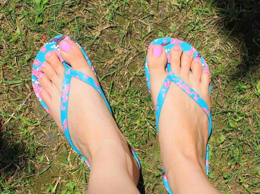 Ipanema – vegane und nachhaltige Sandalen
