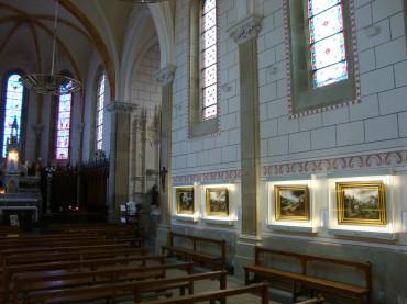 Wieder auf dem Jakobsweg: Tag 10, Montfaucon-en-Velay