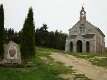 Wieder auf dem Jakobsweg: Tag 16, Albain sur Limagnole