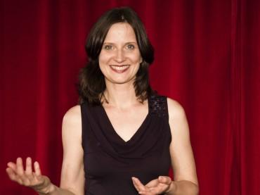 Die Glücksbringer Teil 1: Glückstrainerin Diana Grabowski