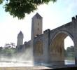 Wieder auf dem Jakobsweg: Tag 29, Toulouse