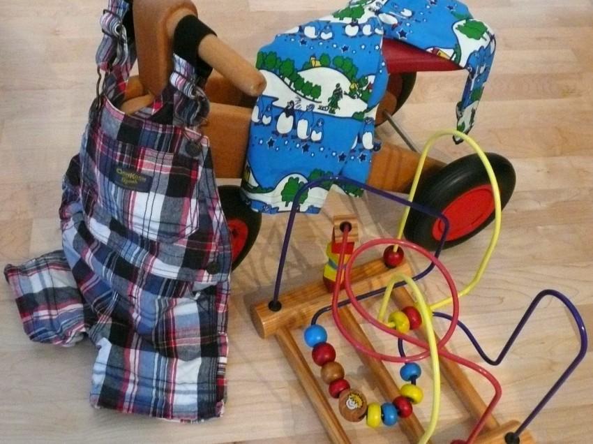 Kinderflohmärkte in Deutschland