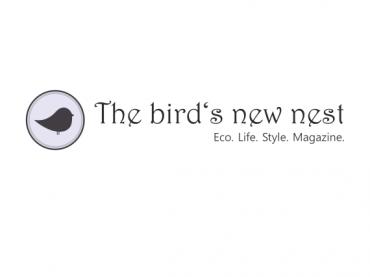 Ein Jahr The bird's new nest!