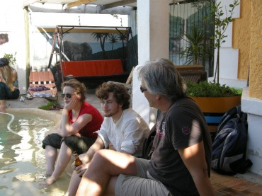 Volunteer Correct, Project Cape Town: Mutige Journalisten