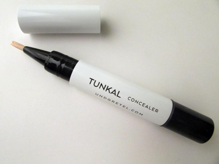 Im Test: UND GRETEL Tunkal Concealer