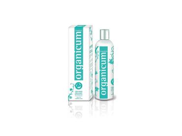 Review: Organicum Shampoo
