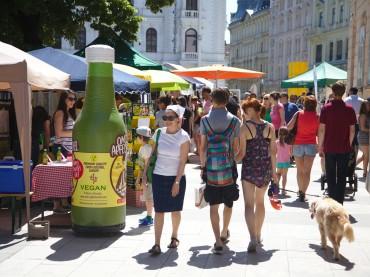 Veganmania 2015 in Wien: Wir waren dabei!