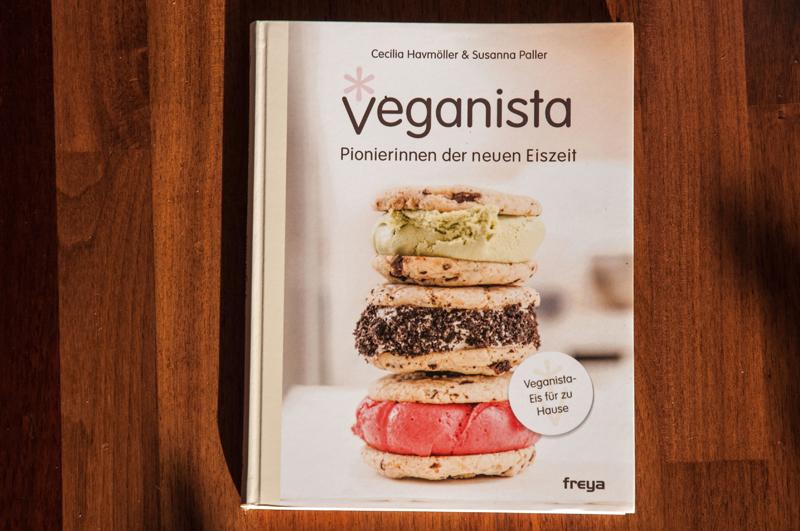 Pionierinnen der neuen Eiszeit: Veganista-Eis zum Selbermachen