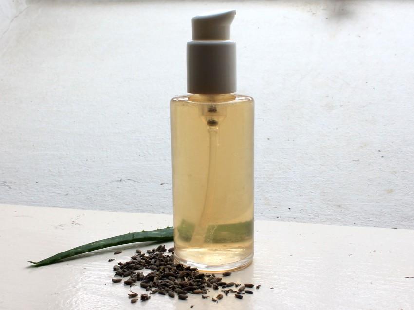 DIY-Kosmetik für den Sommer: Beruhigendes Lavendel-Tonic