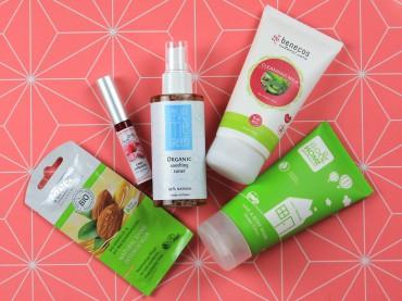 Love Beauty Box: August 2015